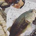 さぁたろさんの埼玉県川口市での釣果写真