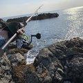 サーーラさんの高知県四万十市での釣果写真