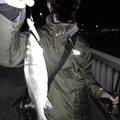 すけたろうさんの三重県三重郡での釣果写真