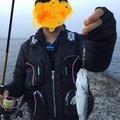 マーシーさんの千葉県木更津市での釣果写真