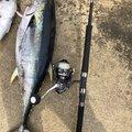 Hendra Waisnawaさんの沖縄県南城市での釣果写真