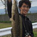 ともたゆうとさんの福岡県糸島市での釣果写真