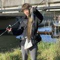 カサゴ会長さんの広島県尾道市での釣果写真