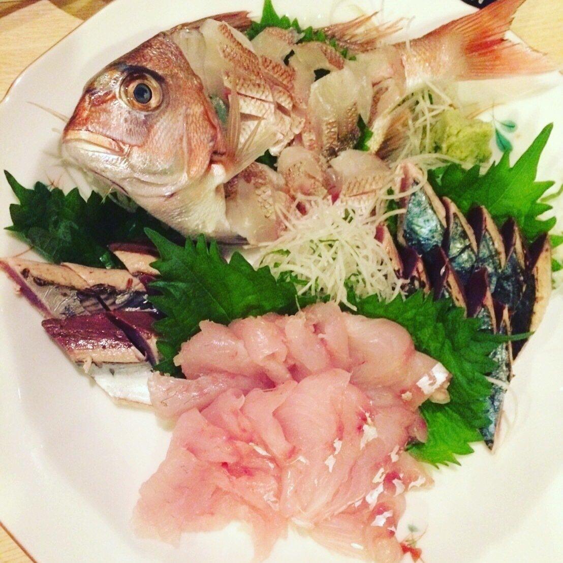 wideglideさんの投稿画像,写っている魚は