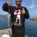 Dainoziさんの長崎県五島市での釣果写真
