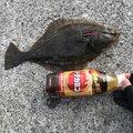 ガリフィッシャーさんの北海道石狩市での釣果写真