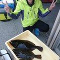 fridayさんの東京都町田市での釣果写真