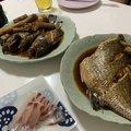 やきそばさんの千葉県富里市での釣果写真