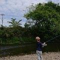 ryo7111@Orion_Kさんの埼玉県志木市での釣果写真