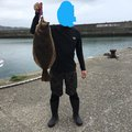 アキヒコさんの千葉県勝浦市での釣果写真