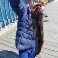 いなげ子さんの青森県でのアイナメの釣果写真