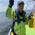SHINGOさんの千葉県木更津市でのシロギスの釣果写真