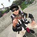 ガキおやじさんの神奈川県藤沢市でのカサゴの釣果写真