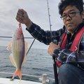 Soushi Oshiroさんのイトヨリダイの釣果写真