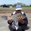 講釈師さんの岡山県岡山市での釣果写真