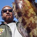 KRO さんの静岡県でのカサゴの釣果写真