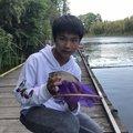 釣りキチ中学生さんの埼玉県さいたま市での釣果写真