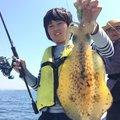 Dreamin'さんの長崎県平戸市でのアオリイカの釣果写真