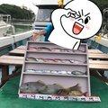 Osamu Nakaharaさんの沖縄県浦添市での釣果写真