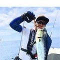 Soushi Oshiroさんのシイラの釣果写真