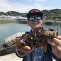 CCBさんの岡山県玉野市での釣果写真