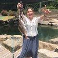 松下 真大さんの広島県広島市での釣果写真