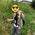幽希さんの香川県さぬき市での釣果写真
