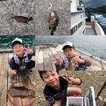 ヤスさんの三重県度会郡での釣果写真
