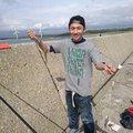 N.U.Rさんの山形県での釣果写真
