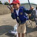 ゆうまのパパさんの愛媛県での釣果写真
