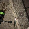 天下のG様さんの東京都中央区での釣果写真