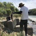 S.Mochiさんの千葉県柏市での釣果写真
