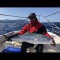 ヒロキさんの北海道滝川市での釣果写真