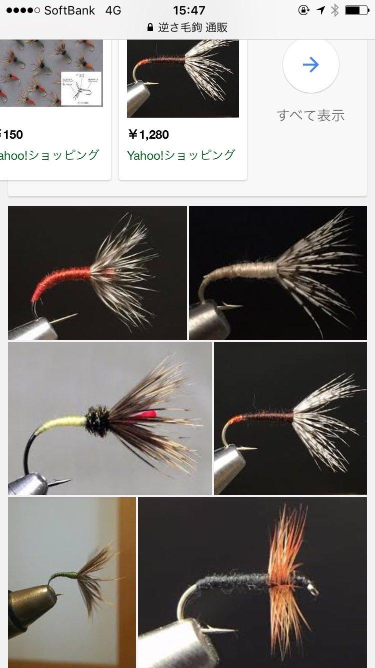 かめさんの投稿画像,写っている魚はニジマス