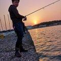 n0ryさんの千葉県松戸市での釣果写真