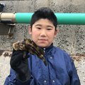 トリトンさんの北海道川上郡での釣果写真