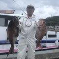 ハヤシさんの千葉県勝浦市での釣果写真