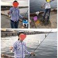 Yoshitaka Itohさんの大阪府泉北郡での釣果写真