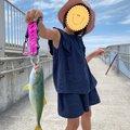サザビーさんの大阪府堺市での釣果写真