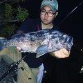 k.yotsuyakuさんの岩手県久慈市での釣果写真