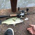 たけやん@フォロバしまっせーさんの富山県高岡市での釣果写真