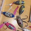 かリんさんの東京都での釣果写真