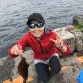 なんちゃんさんの神奈川県での釣果写真