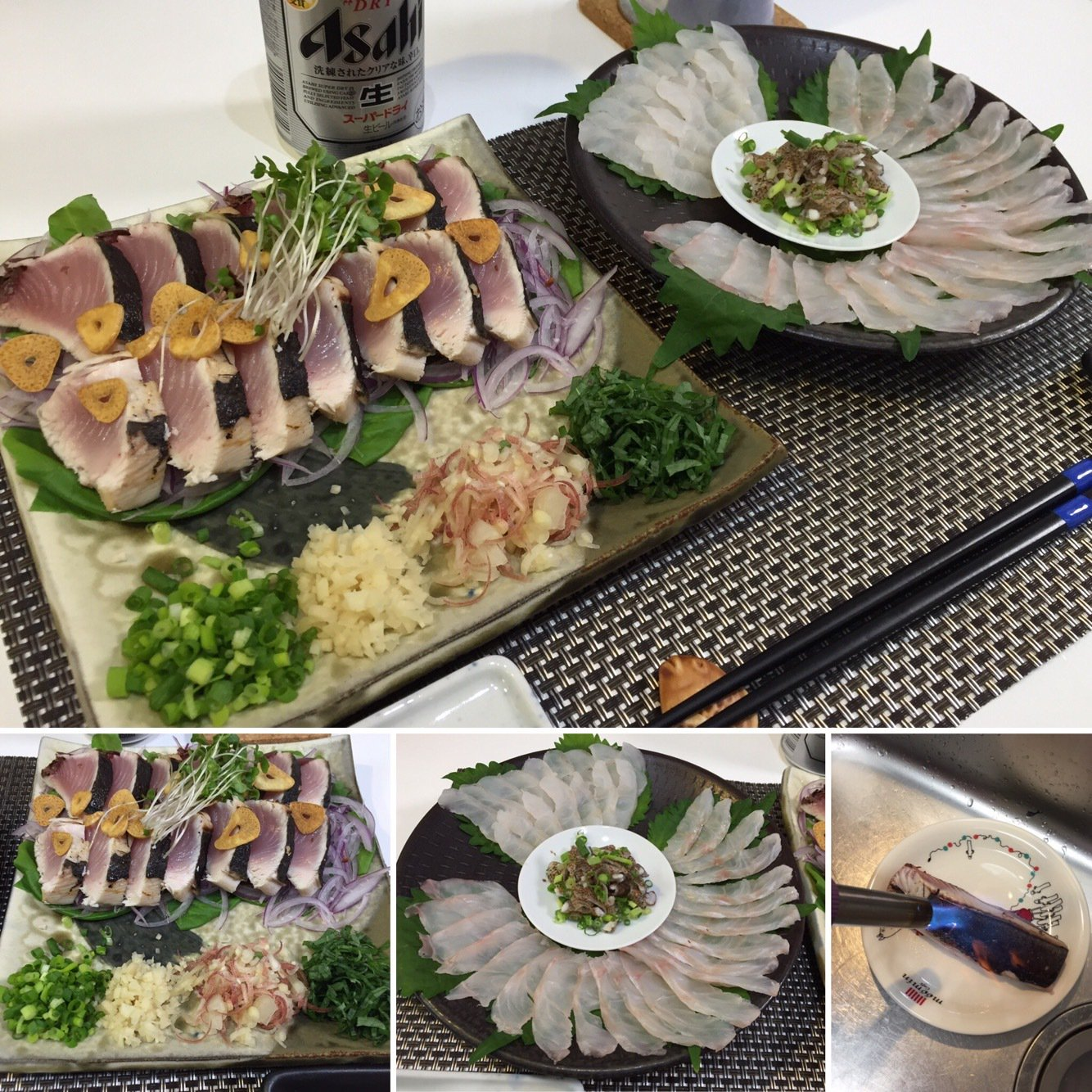 ミヤモトミチヒコさんの投稿画像,写っている魚は
