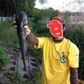 よっちゃんですさんの埼玉県北足立郡での釣果写真