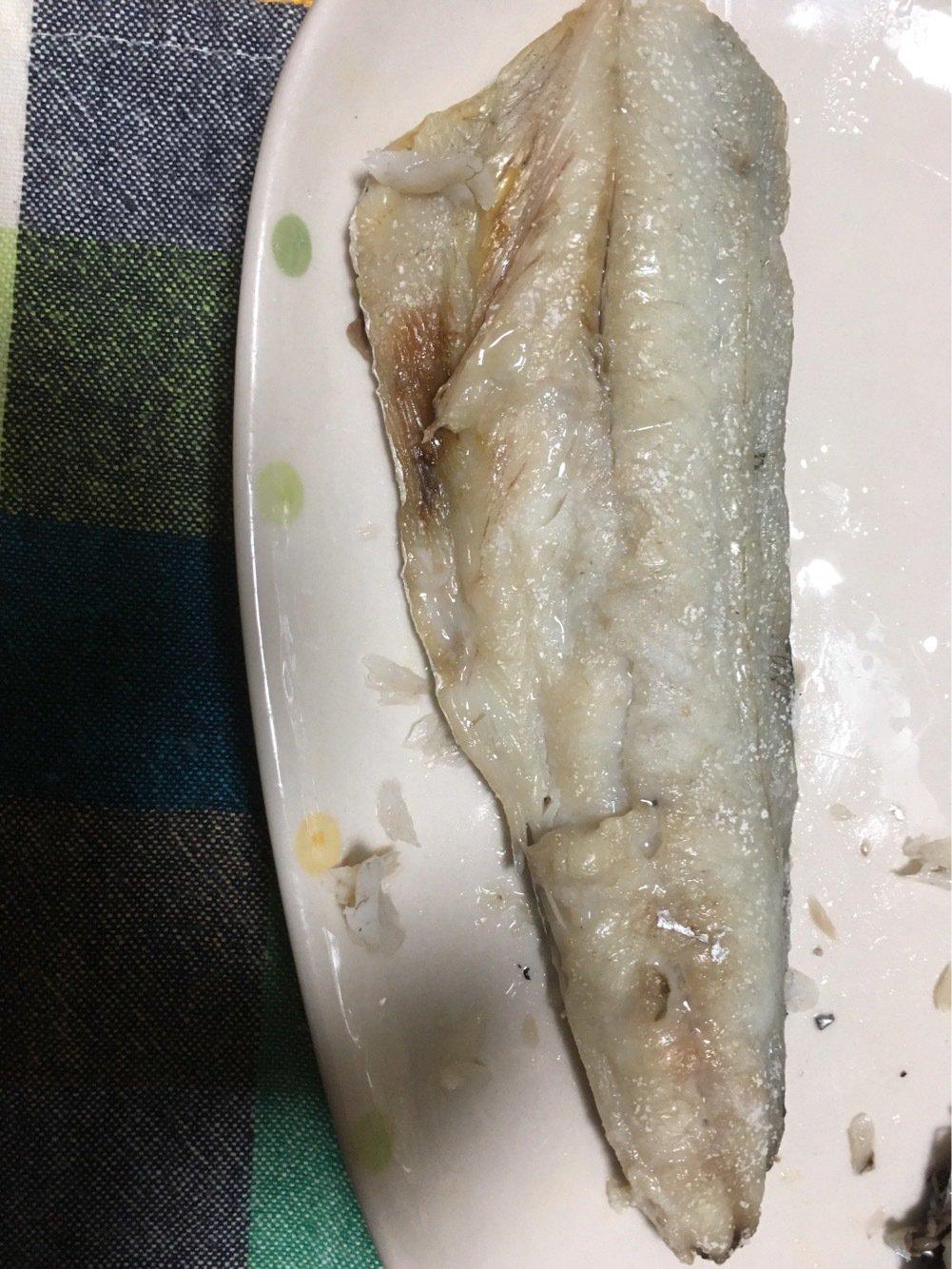 ハマチ捌きましたさんの投稿画像,写っている魚はサワラ