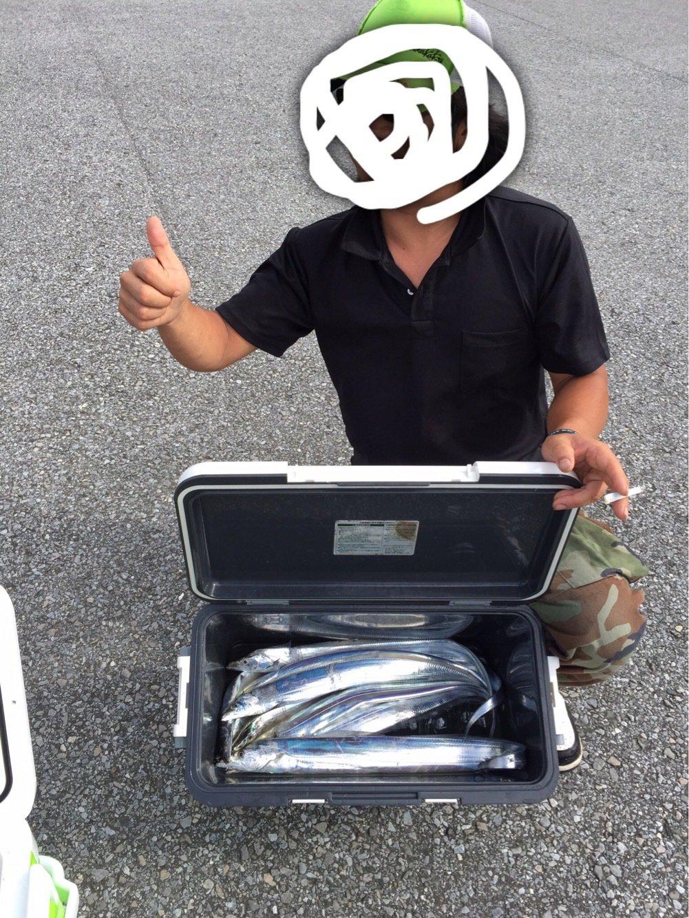 よっちゃんですさんの投稿画像,写っている魚は