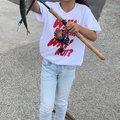 ととのすけさんの兵庫県神戸市でのマサバの釣果写真