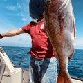 タッケさんの山形県での釣果写真