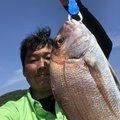 てつさんの長崎県での釣果写真